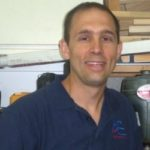 Vice President of Operations James has been a certified electrician since 1989 and has his Master Electrician License.